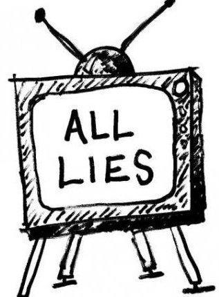 Mass Awakening: American Pictorial All-lies