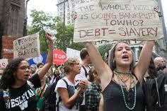 Debt Slavery Crisis