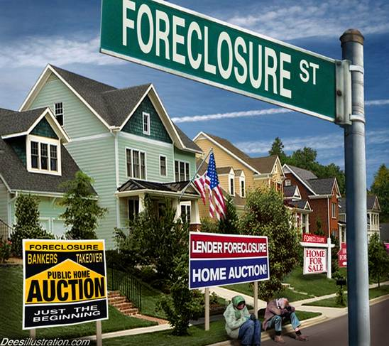 Mass Awakening: American Pictorial Mortgage-fraud-heist-fight-foreclosure-and-win