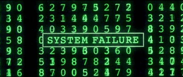 Mass Awakening: American Pictorial Systemfailure