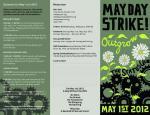 mayday strike