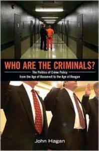 Criminals wear suit and tie