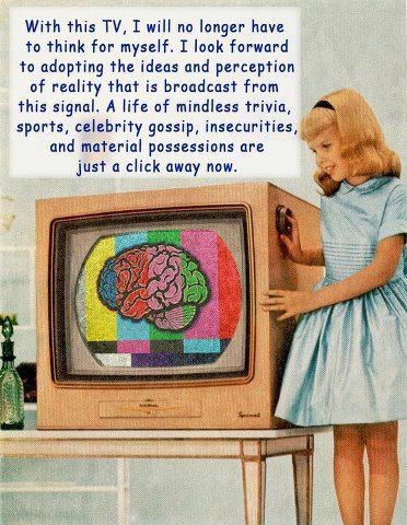 1 tv mind