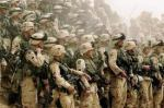 Global War or Martial Law orBoth