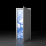 Open the door of imagination and dreams