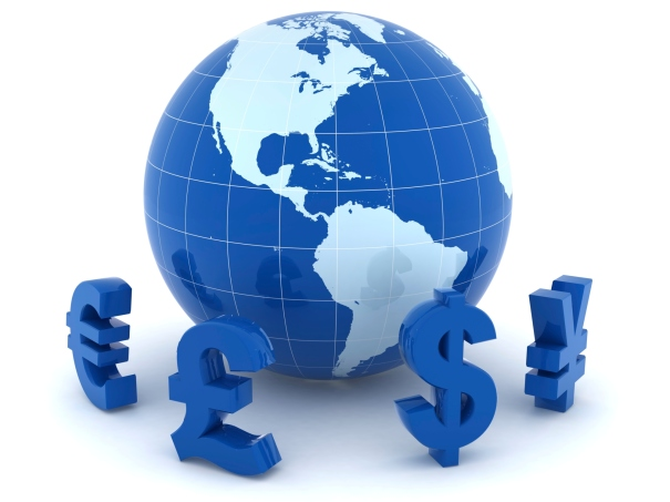 Mass Awakening: American Pictorial Global-currencies