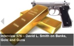 BANKS GOLD AND GUNS