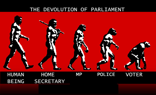 DevolutionOfParliament
