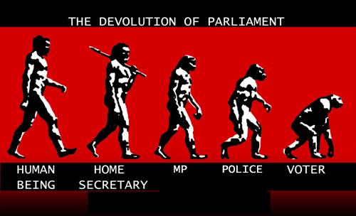 DevolutionOfParliament