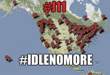 IdleNoMore