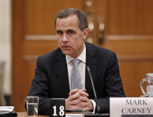 Mark Joseph Carney (born March 16, 1965) was Canadian central bank governor, was 8th Governor of the Bank of Canada and the Chairman of the Financial Stability Board. Carney spent thirteen years with Goldman Sachs in its London, Tokyo, New York and Toronto offices.