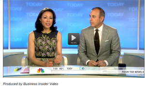 Brian Stelter On Fired Today Show Host Ann Curry: 'She Wasn't Good At The Job'
