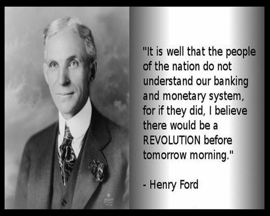1 Ford Money revolution