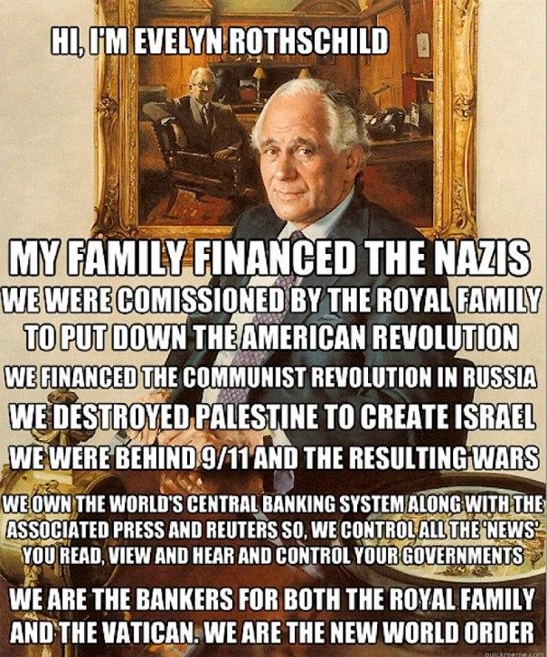 1 Rothschild
