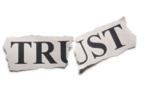 2 Betrayal of trust