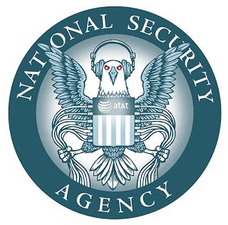 Mass Awakening: American Pictorial 632fc-nsa-eagle