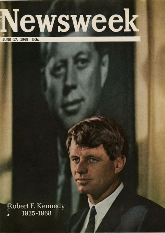 JFK and RFK-Assassinations