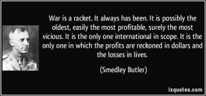 war-is-a-racket-smedley-butler
