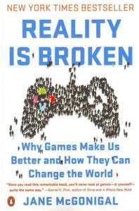 1  Reality is Broken