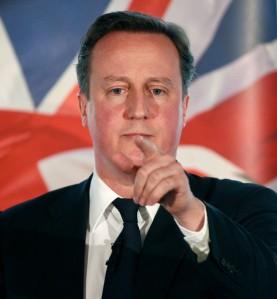 DavidCameron Prime Minister