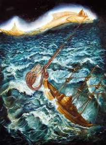1_matsyaboat_Turbulent times ahead