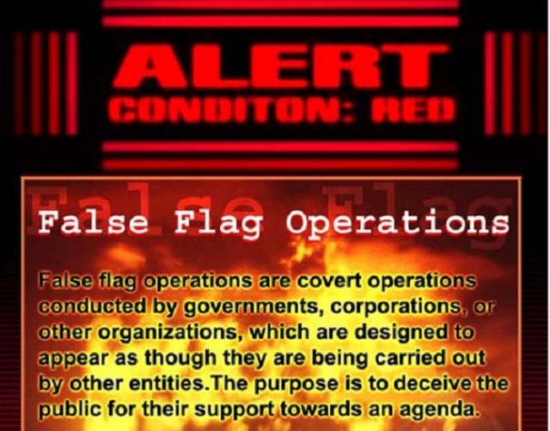 False_Flag