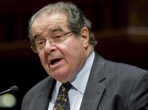 1 Antonin Scalia