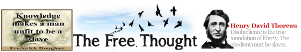 2 Free thought