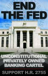 "Where Is The ""End The Fed"" Movement? Endthefed"