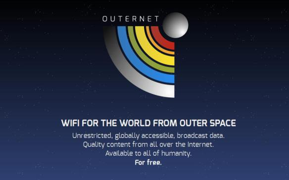 UPDATE – Outernet is switching on Outernet-wifi-for-the-world-from-outer-space