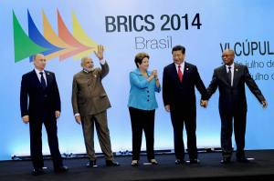 6th BRICS Summit