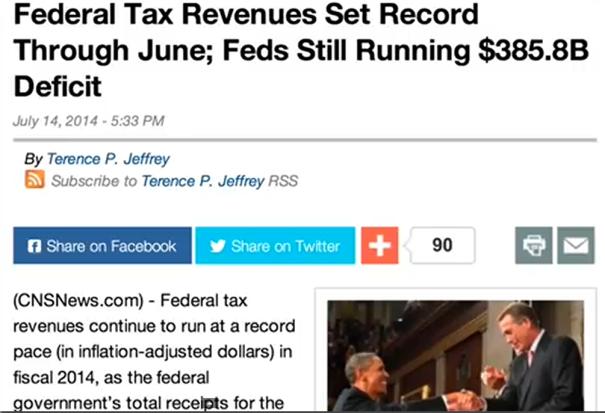 14July2014_Record Tax Profits