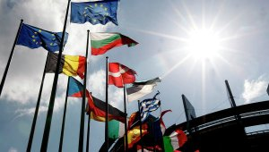 European Union will lift the sanctions it imposed on Russia