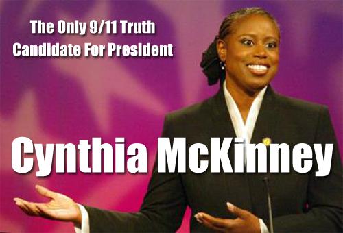 32_Cynthia McKinney