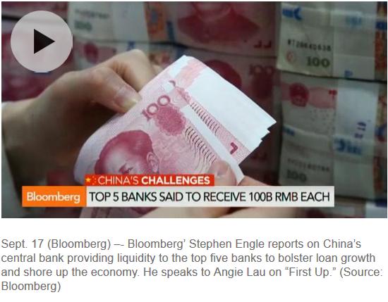 Global Ponzi Economy Resets Eastward