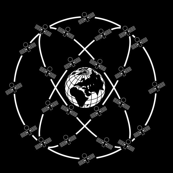 Many Earth Satellites