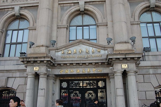 shanghai-gold-exchange