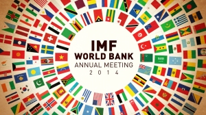 IMF & World Bank Annual Meeting