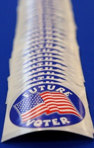 2vote sticker