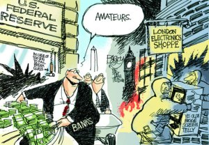 Banking Crime