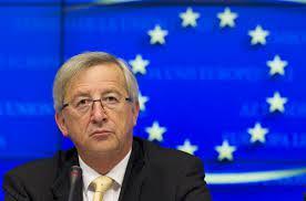 President Juncker-Jean-Claude_of EU
