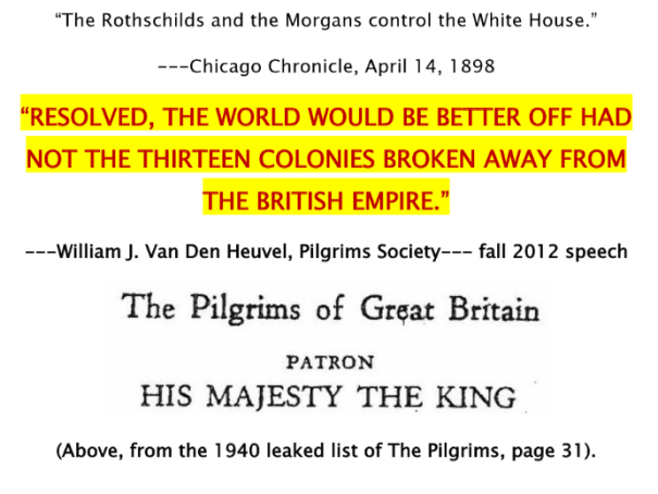 """RESOLVED, THE WORLD WOULD BE BETTER OFF HAD NOT THE THIRTEEN COLONIES BROKEN AWAY FROM THE BRITISH EMPIRE."""