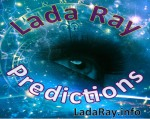 Predictions by Lada Ray