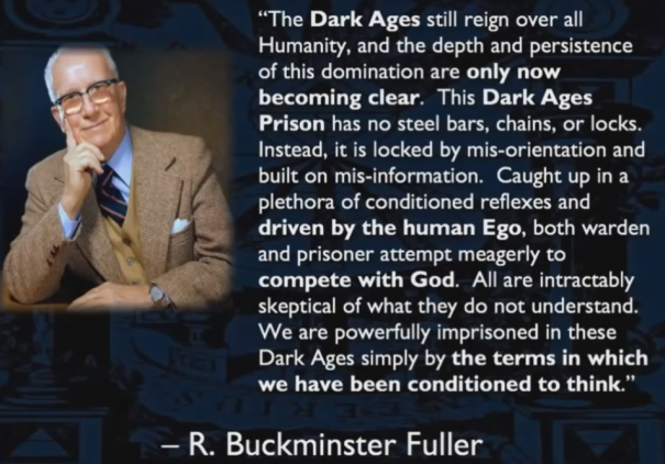 Dark Age still Reign_it is a Mental Condition