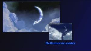 DreamWorks message