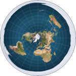 Esoteric Flat Earth