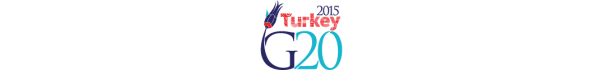 2015 G20 Turkey LOGO