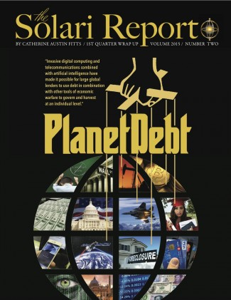 Planet Debt analized by the Solari Report