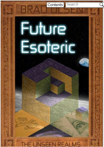 Future Esoteric by Brad Olsen