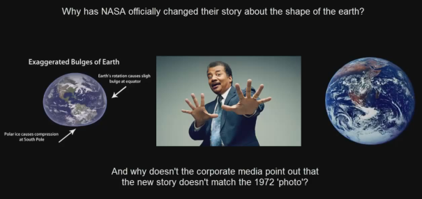 Professional Liars_NASA